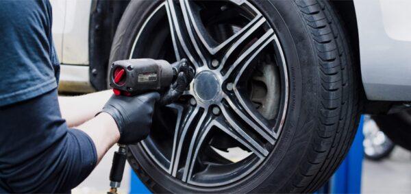Wheel & Suspension parts