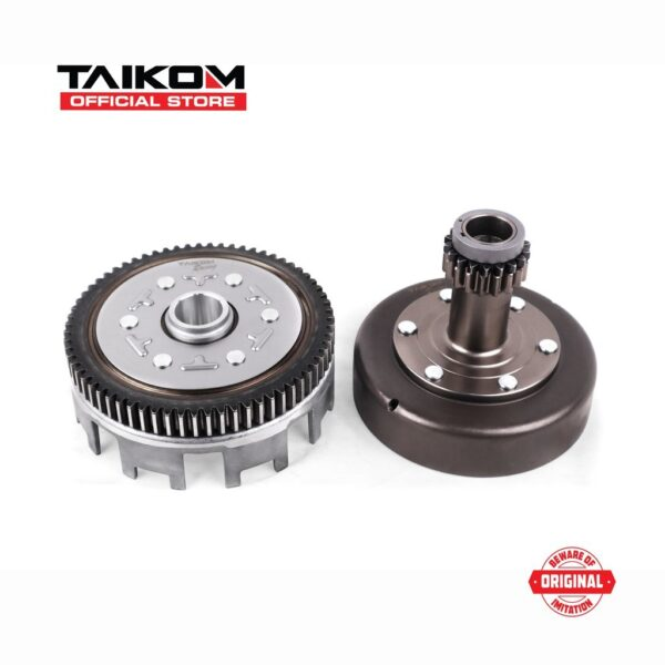 TAIKOM HONDA CLUTCH GEAR SET 18T/67T