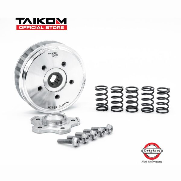 TAIKOM Honda EX5 Dream Racing Hyper Clutch Modify Set