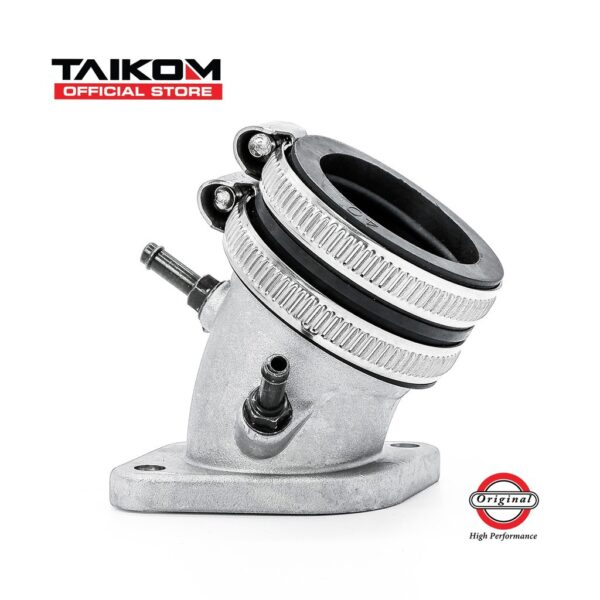 TAIKOM Inlet Pipe Super Head - LC135 TK Inlet Pipe Comp 32/34MM , 34/36MM For Super Head Use