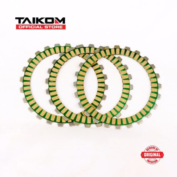 TAIKOM Honda Wave 110 Racing Clutch Disk Clutch Plate Set (Taiwan)